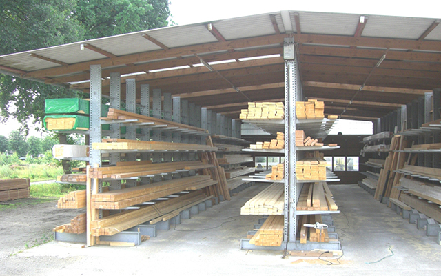 Für jedes Vorhaben das richtige Holz: Holzfachmarkt Holz-Schröer.