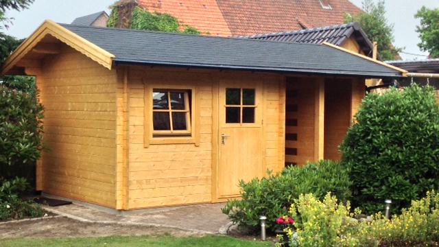 Holz-Schröer. Hier finden Sie die passenden Gartenhäuser...