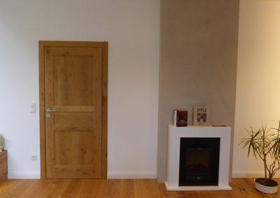 Holz-Schröer Türenwelten Ausstellung