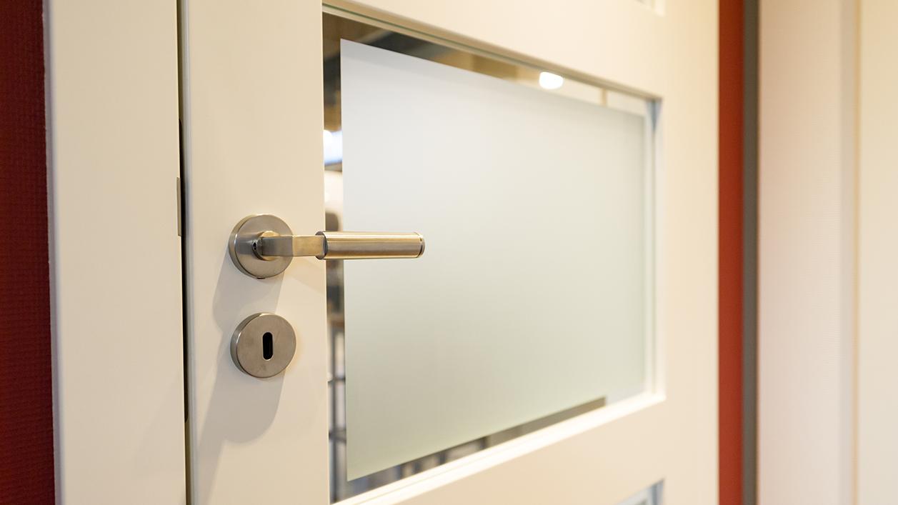 Innenausbau: Türen von Holz-Schröer