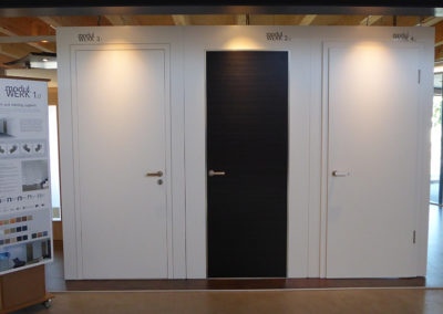 Türenwelten Ausstellung