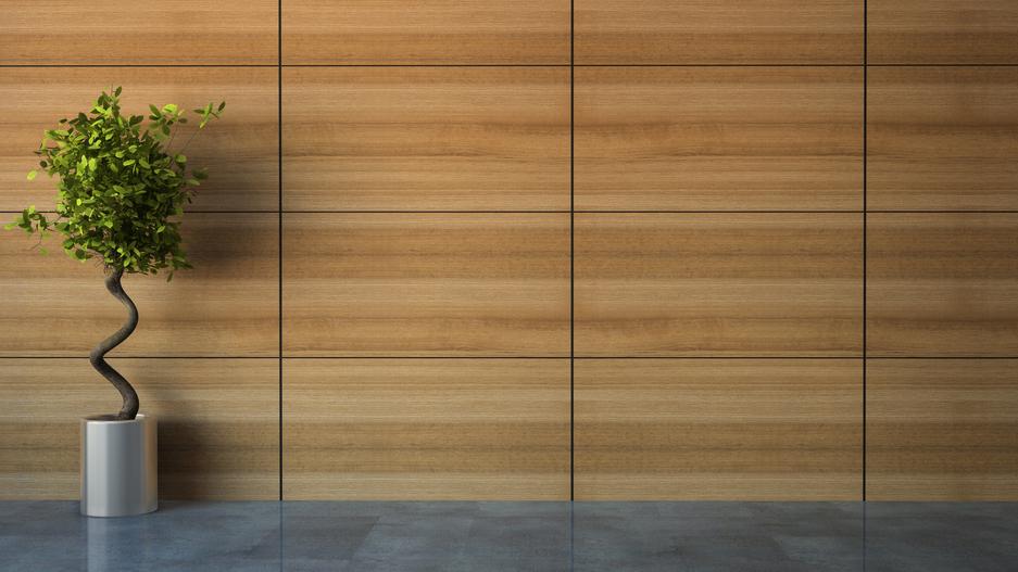 Innenausbau: Ein modernes Raumdesign mit Holz von Holz-Schröer