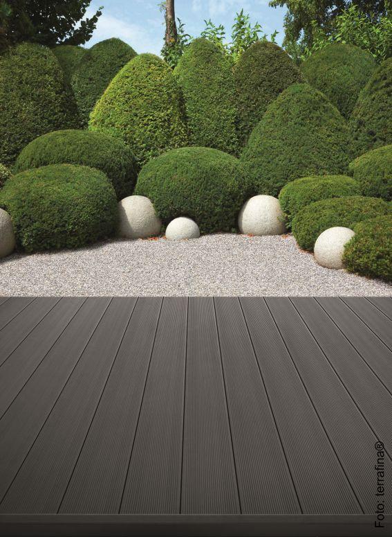 Terrasse Anthrazit terrassendielen für ihren garten finden sie bei holz schröer