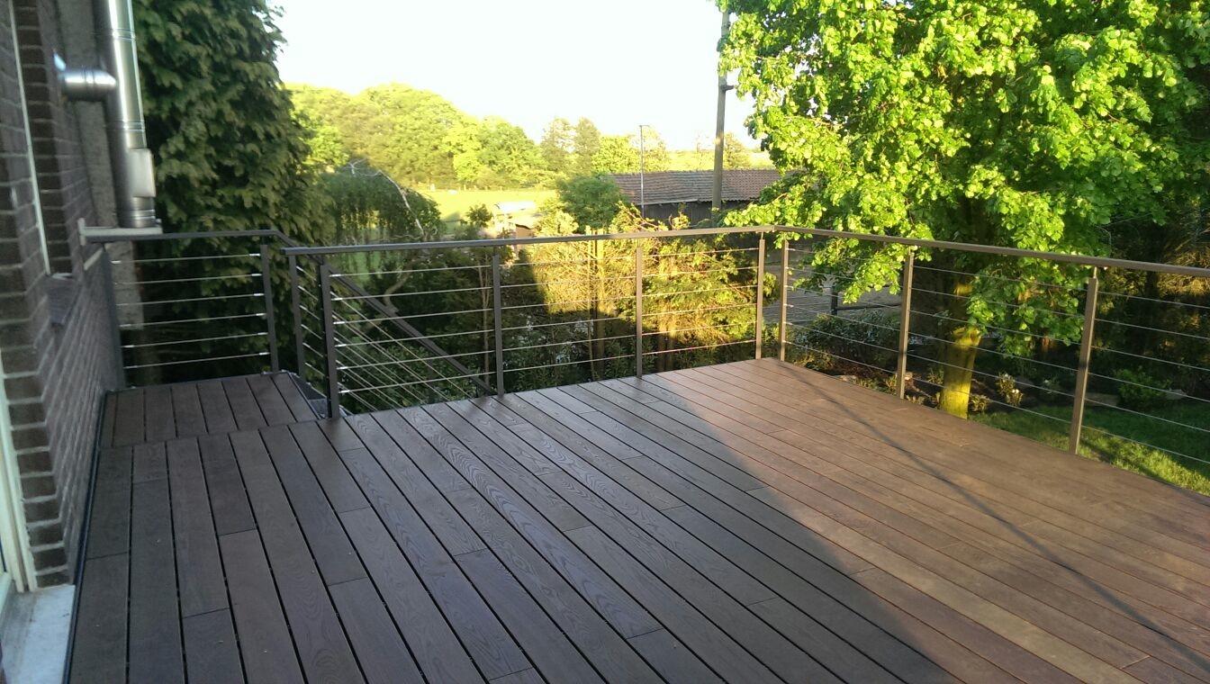 Für jedes Vorhaben die richtigen Terrassendielen