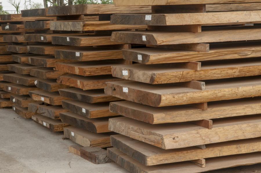 Bau- und Schnittholz - Holz-Schröer bietet Ihnen das komplette Sortiment