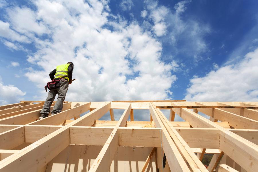 Holz-Schröer: ihr Partner für Bau- und Schnittholz