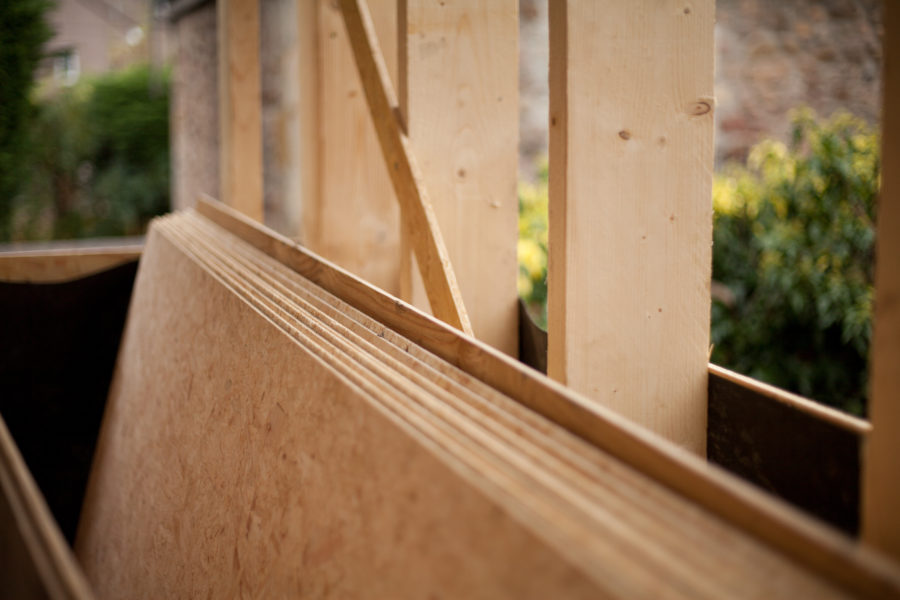 Bei Holz Schröer erhalten Sie moderne Plattenwerkstoffe