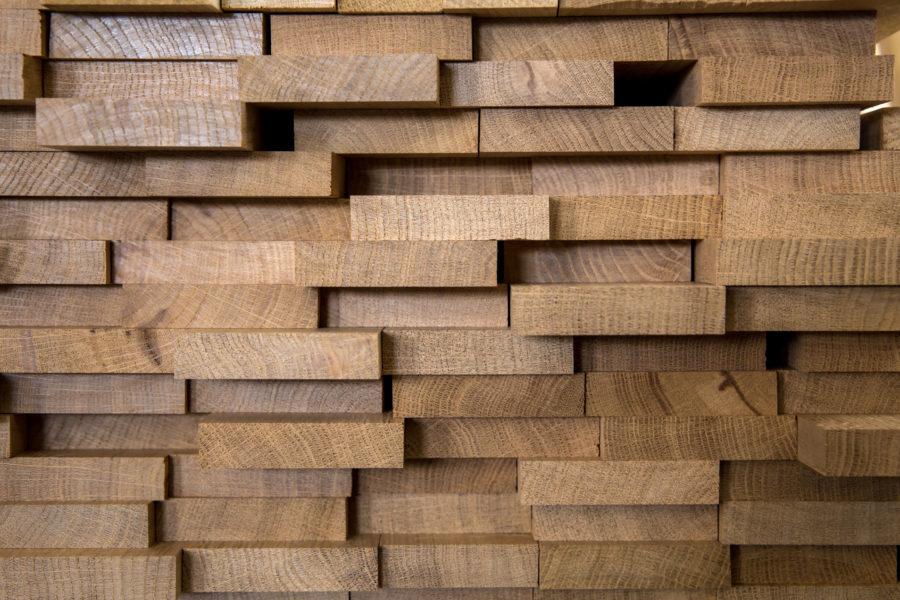 Bau- und Schnittholz gibt es bei Holz-Schröer am Niederrhein