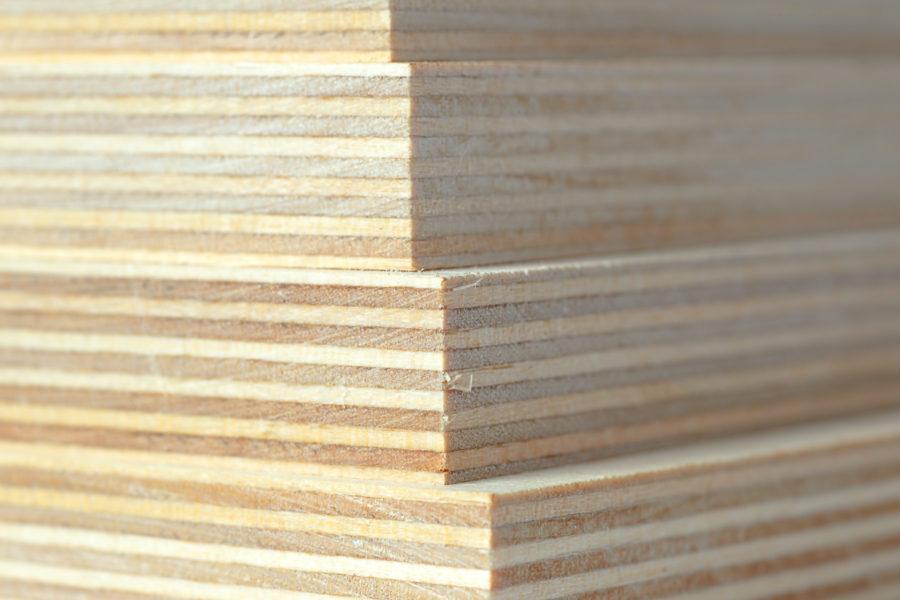Plattenwerkstoffe von Holz Schröer