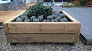 Das Hochbeet Mehr Als Bloss Praktisch Holz Schroeer Bauen Und Wohnen