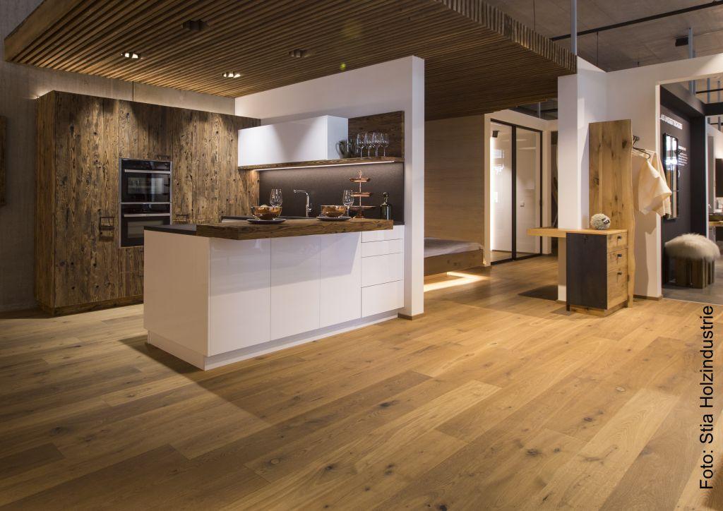 Böden von Holz-Schröer - Holz Schroeer Bauen und Wohnen