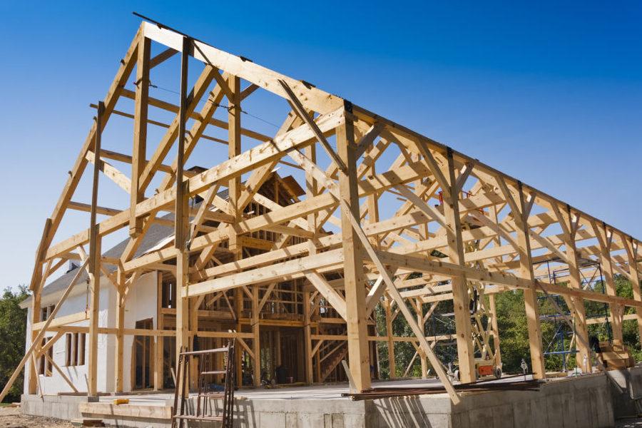 Bauen mit Holz - Holz-Schröer. Ihr Holzfachmarkt.
