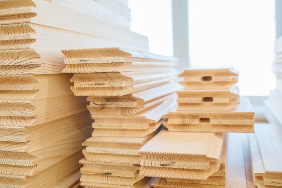 Bauen mit Holz. Holz-Schröer. Ihr Fachmarkt für Holz.
