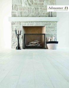 Parkett und Fußbodenheizung – Holz als Wärmedämmer