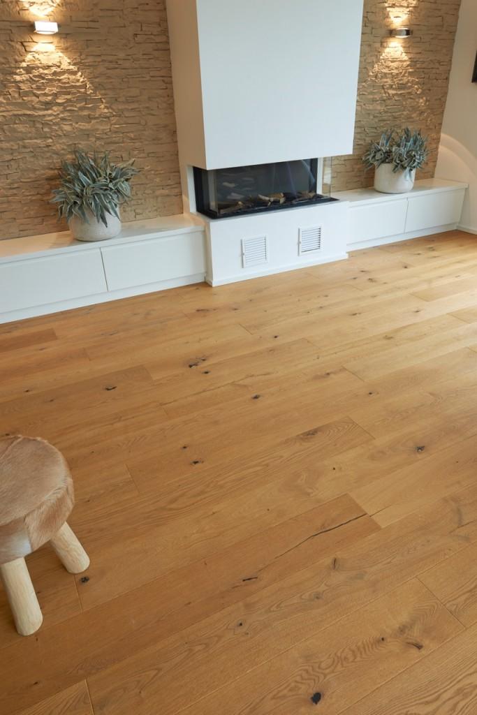 Parkett Und Fußbodenheizung Ankum Fitnessraum 683x1024 Holz