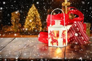 Weihnachtsbaumverlei - Weihnachten 2017